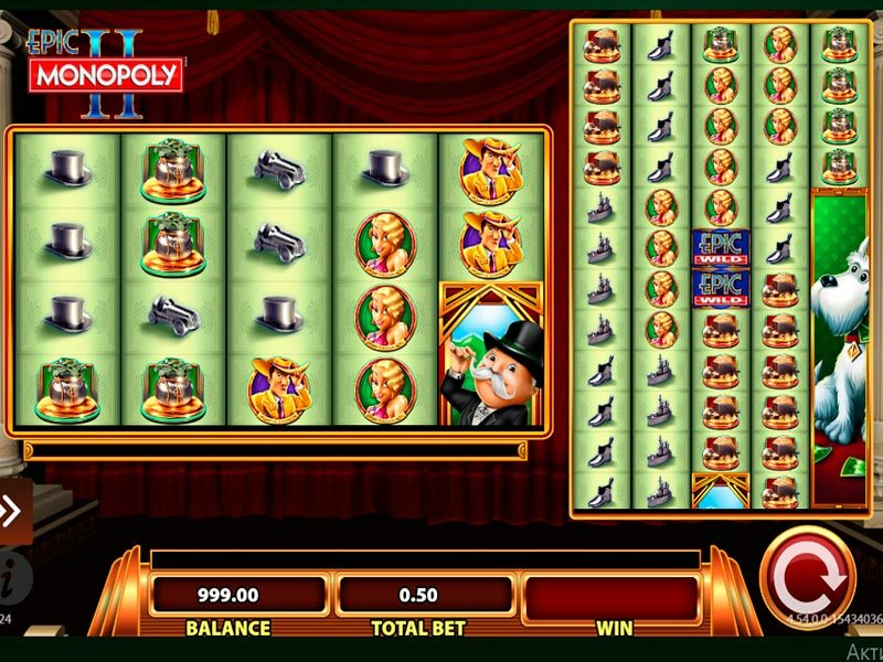 Play Monopoly Slots Online For Free Download App